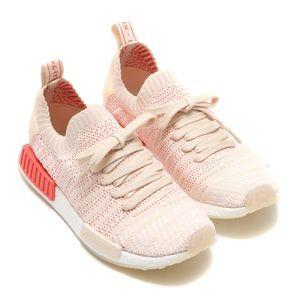 Adidas NMD R1 STLT Primeknit Sneakers